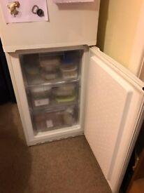 Bosch Classixx Fridge freezer 50/50 split