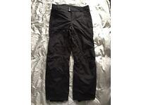 Women's Columbia Insulated Trousers (Ski Pants)