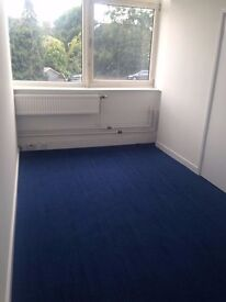 Business or Office Rooms to let near to High Barnet Station – price from GBP 83 per week