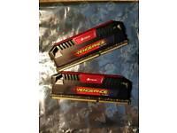 16gb DDR3 Ram 1866mhz