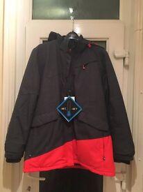 Mountain Warehouse winter jacket size 20