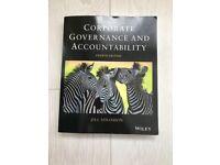 Corporate Governance and Accountability (Fourth Edition) Jill Solomon ISBN 978-1-118-44910-3