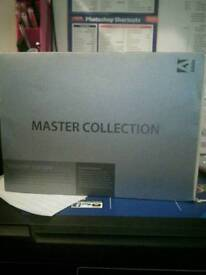 Adobe Masters collection CS4