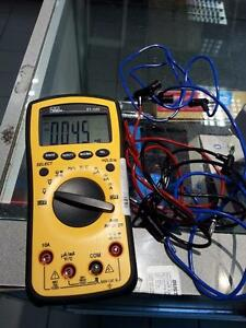 Ideal Digital Multimeter. We sell used Tools. Get a Deal at Busters Pawn (#37424)