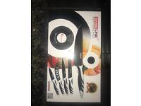 Swiss line kitchen utensil in presentation box-£20 each!