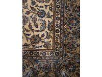 Genuine Handmade Persian Rug