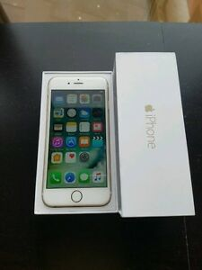*LIKE NEW* iPhone 6 64gb with BOX(unlocked)