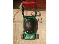 Qualcast Rotary Electric Mower