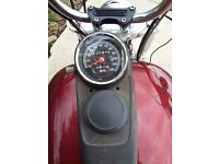 1991 Harley Davidson FX RS