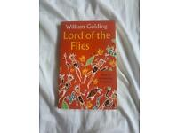 Lord of the flies (BOOK) by William Golding