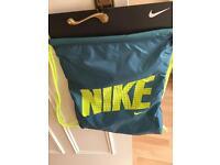 Nike PE bag