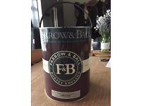 Farrow & Ball lime wash for sale