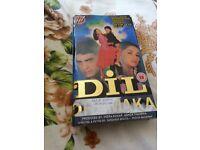 "Classic Hindi Movie ""Dil 1990"" Aamir Khan"