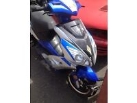Pulse lightspeed 2 4stroke £350 offers could be agreed if reasonable