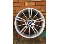 BMW MV3 Rear Alloy 8.5J for E90 E92 E93 M Sport