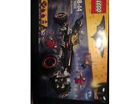 Brand new Batman Lego set 70905