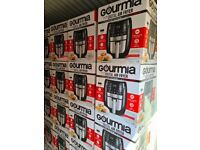 Gourmia Air Fryer Brand New Sealed box Fast and Free Delivery Get In Touch