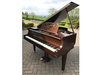 Kirkman baby grand piano |Belfast Pianos| Free Delivery |