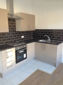 ONE BED SELF CONTAINED FLAT. NEWLY REFURBISHED TO HIGH STANDARD. INCL ALL BILLS
