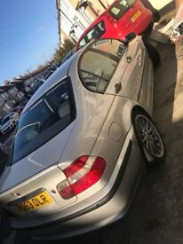 BMW 3 Series for sale.