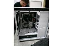 Repairing pc equipment, both towers and laptop/virus removal