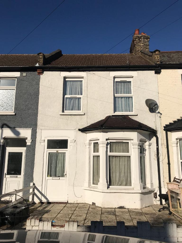 Immaculate Three Bedroom House