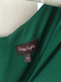 Phase Eight size 12 dress. Worn once, from a smoke free home. £20