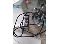 ORIGINAL HP Pavilion G6 G56 CQ60 DV6 laptop Charger Adapter Power Supply, Charger Only, USED