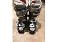 Women's Atomic Hawx 80 ski boots size 5