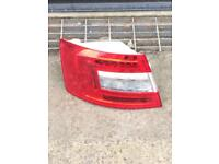 Skoda Octavia rear lamp n/s 2016-2017-2018-£30
