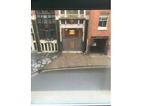 Flat mate wanted for cool city centre apartment in cultural quarters of Leicester