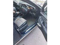 Rover 75 v6 2.5