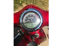 Lexmoto Vienna 125cc for sell