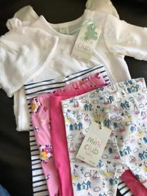 Baby Mini Club bundle (0-3months)