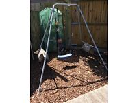 TP Child's and baby's garden swing