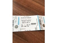 WALKING WITH DINOSAURS SSE Arena, Belfast 1.09.18, 7pm: 4 x Tickets for sale £40 each