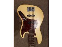 Fender Jazz Bass 5 Strings ACTIVE