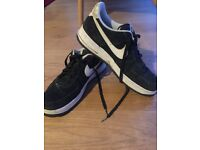 Nike Mens Air Force 1 trainers