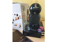 Dolce Gusto Mini Me Automatic - Extras - Excellent Condition