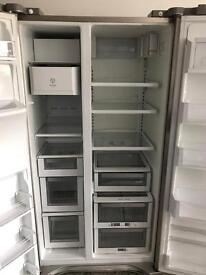Electrolux still steals American fridge freezer with water and ice dispenser