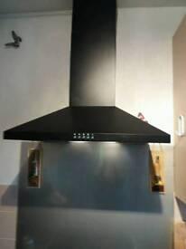 60 cm Cooker Hood