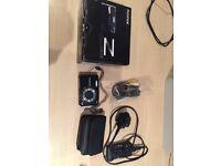Fujifilm FinePix Z Series Z20fd 10.0MP Digital Camera – Black