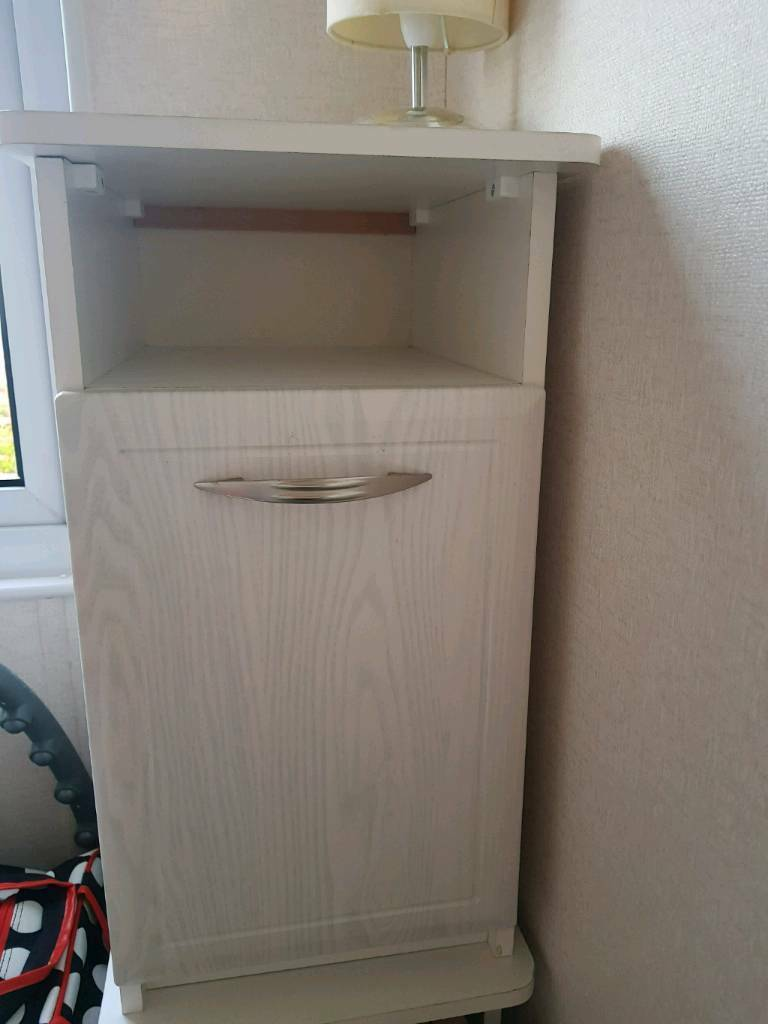 acf80d7bca4b Bedside cabinet | in Padstow, Cornwall | Gumtree