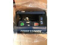 Power craft generator
