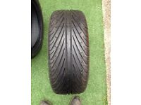 Brand New 205/40/R17 4 x New Tyres