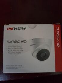 HIGH QUALITY HIKVISION HD CCTV CAMERA
