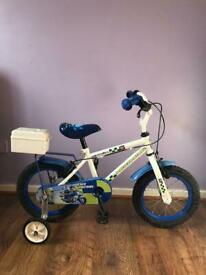Apollo children's bike