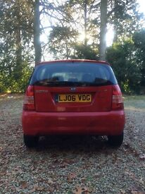 Kia picanto 1 owner from new!!!
