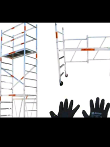 Cheap Mobile Scaffold Hire $90, Sunnybank Brisbane South West Preview