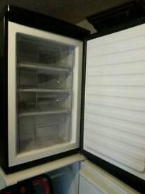 Whirlpool fridge and freezer matching pair